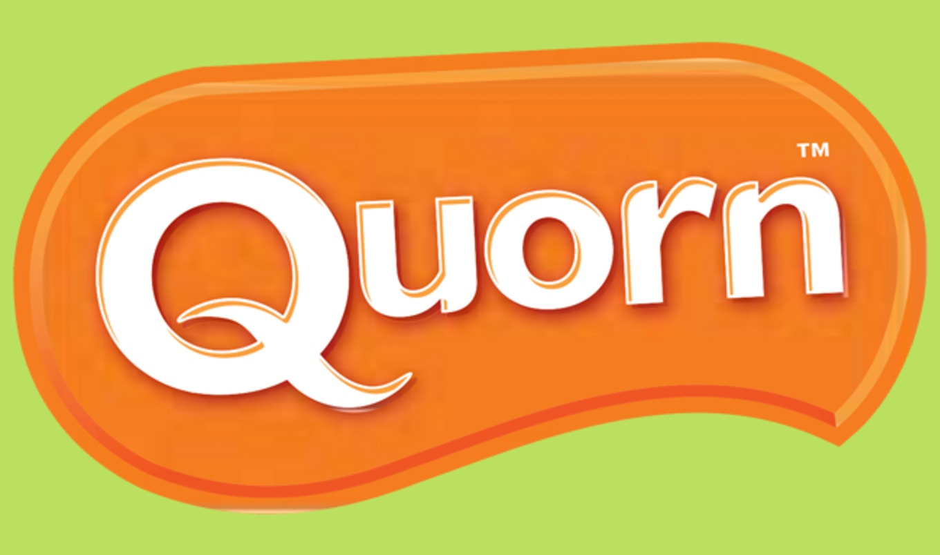 Quorn Gets Official Vegan Certification