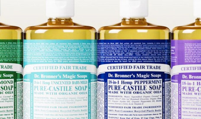 Top 6 Drugstore Vegan Body Washes | VegNews