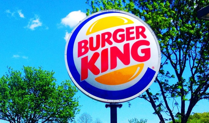 Burger King's Impact on Deforestation Exposed