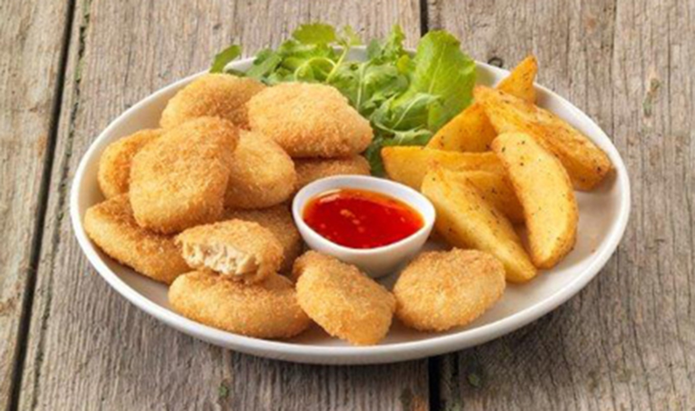 Quorn Veganizes Chicken Nuggets