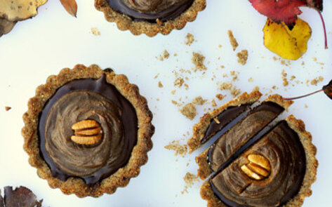 VegNews.Tartlets