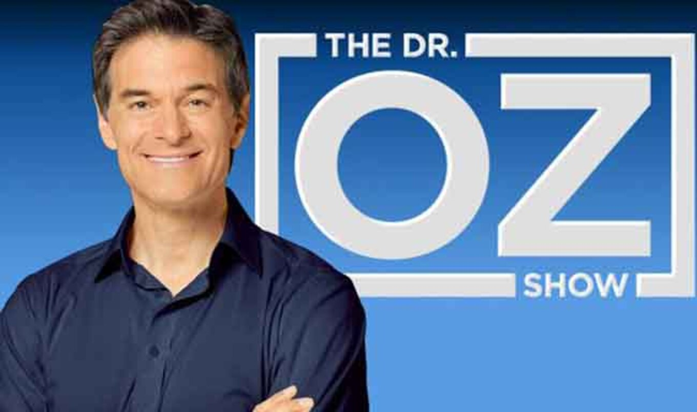 <i>Dr. Oz</i> Kicks Off the New Year With Beyond Meat