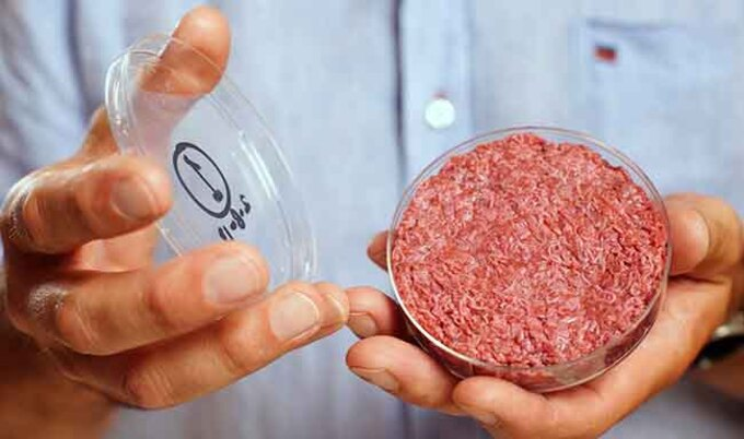 Cultured Meat Industry to Be Worth $20 Million by 2027