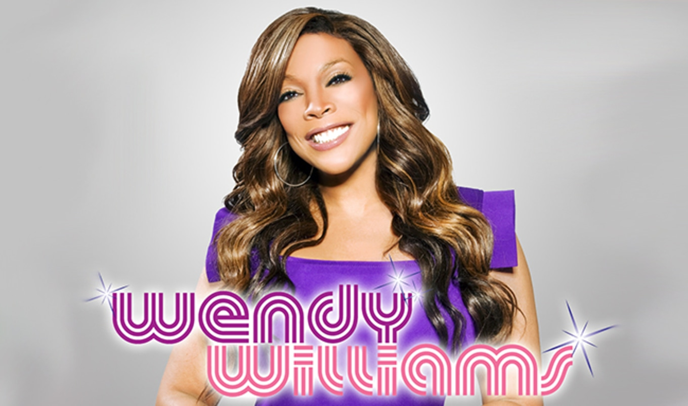 Wendy Williams Touts Plant-Based Diet for the New Year