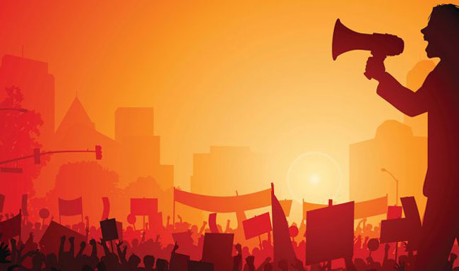 5 Areas Where Activism Can Impact Change