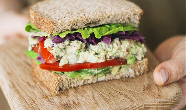 Picky Eater? Try These 5 Simple Vegan Back-to-School Lunches