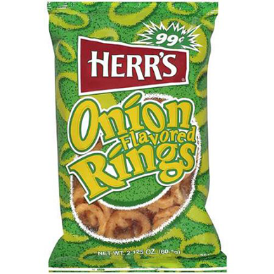 Herr's Onion Rings