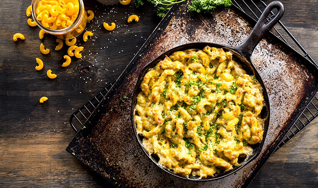Whole Foods Hot Bar Macaroni Cheese Recipe