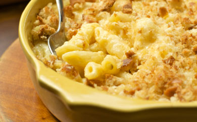 Native Foods Mac And Cheese Recipe