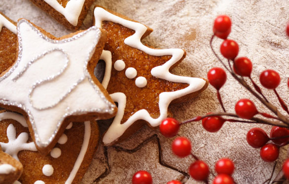Vegan christmas cookies recipes – Food ideas recipes