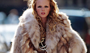 Faux Fur Is Taking Over Retail Clothing Racks