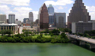 Austin, TX Named Most Veg-Friendly City in US