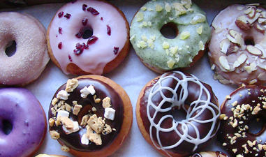 Thrillist Recognizes Dun-Well as Top Doughnut Shop