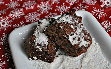 Allergen-Free Brownies Recipes — Dishmaps