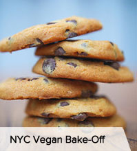 NYC Bake-Off