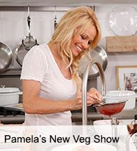 VegNews.PamelasNewVegShow