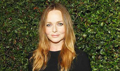 stella mccartney and patagonia cut ties with wool supplier. Black Bedroom Furniture Sets. Home Design Ideas