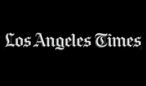 la times features rise of veganism