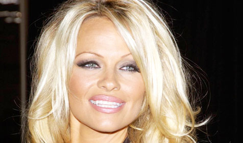 Pamela Anderson's Reveals Why She Became an Activist