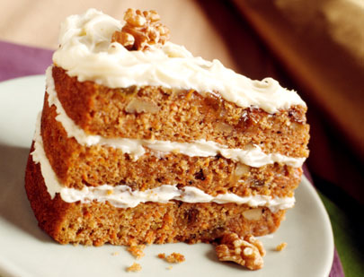 VegNews.PumpkinCake