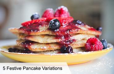 VegNews.Pancakes
