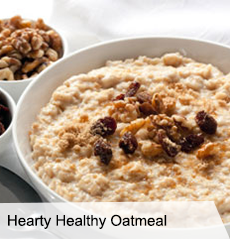 VegNews.Oatmeal
