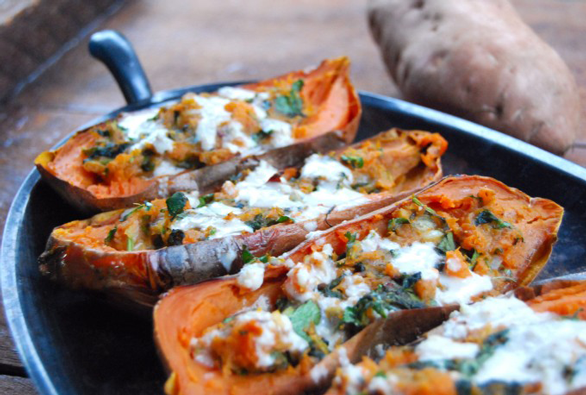 8 Game Changing Vegan Recipes For Your Next Party