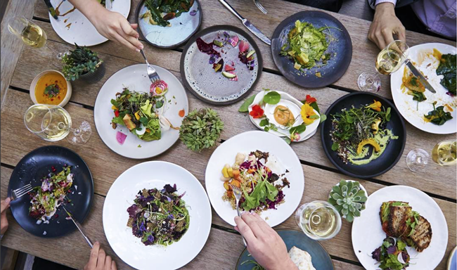 Second plant food wine to open in miami this week forumfinder Choice Image