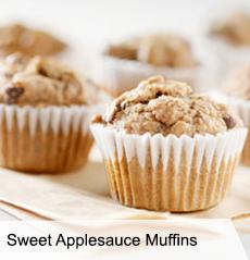 VegNews.Muffins
