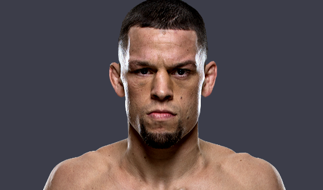 Ufc S Nate Diaz Speaks Out About His Vegan Diet