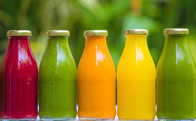 10 juice cleanses we love malvernweather Gallery
