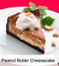 VegNews.Cheesecake
