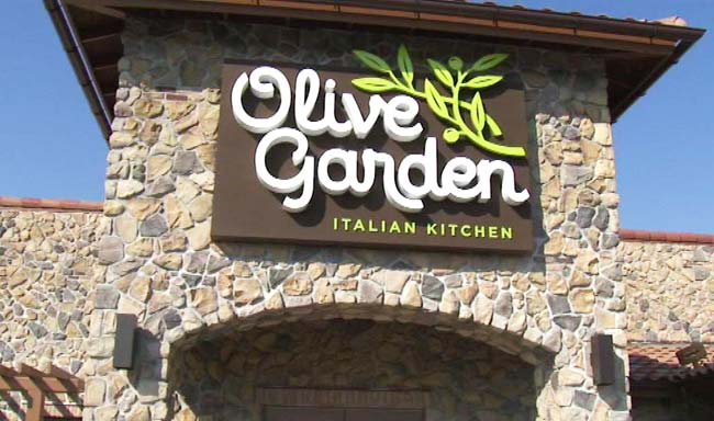 130 000 Petition Olive Garden For Plant Based Entr E