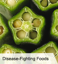 VegNews.DiseaseFightingFoods