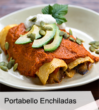 VegNews.Enchiladas