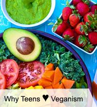 VegNews.Teens(3Veganism