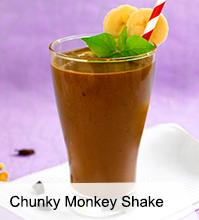 VegNews.ChunkyMonkeyShake