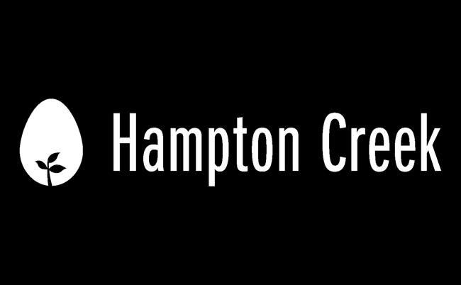 Hampton Creek Birthday Cake