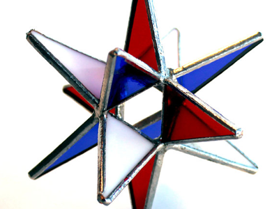 glass star