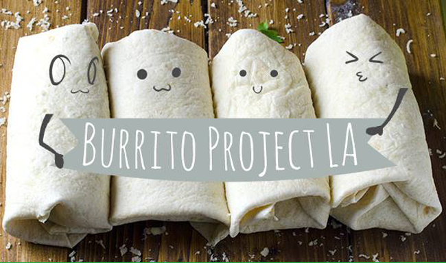 Image result for burritos to homeless