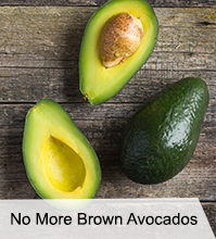 VegNews.Avocados