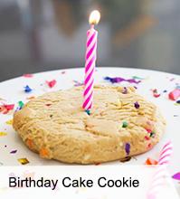 VegNews.BirthdayCakeCookie