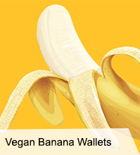 VegNews.VeganBananaWallets