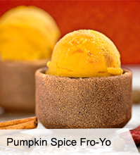VegNews.PumpkinSpiceFrozenYogurt