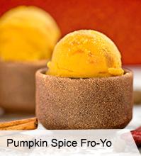 VegNews.PumpkinSpiceFrozenYogurt