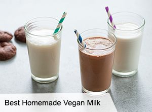 VegNews.HomemadeMilks