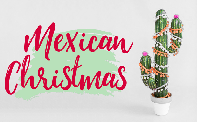 Mexican Christmas Experience   Enjoying Retirement