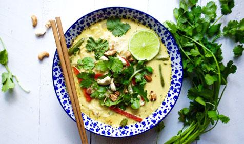 A Vegan Restaurant Guide To Malaysia